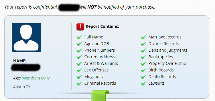 example-verispy-report