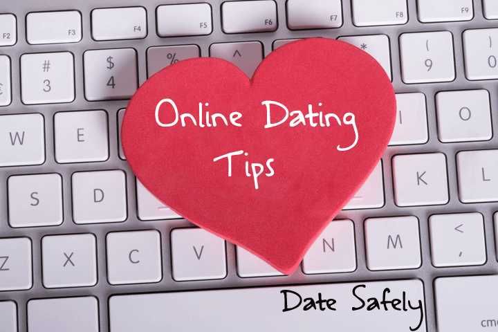 Is online dating really safe