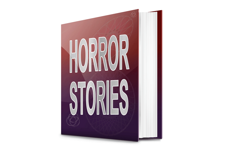 online-dating-horror-stories