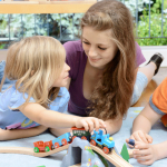 Questions To Ask A Babysitter