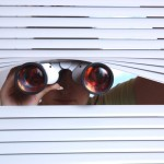 When Is Spying On Neighbors A Good Idea?