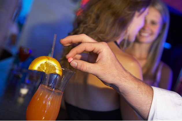 How To Prevent Date Rape