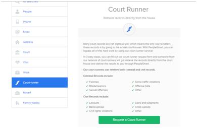 court-runner