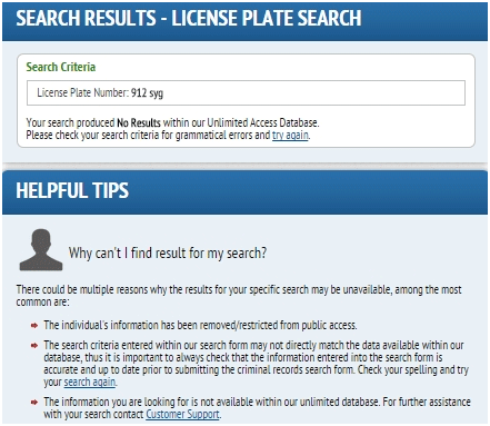 verispy-license-plate-search