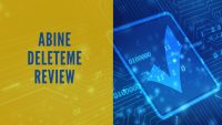 Abine DeleteMe Review